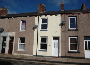Thumbnail 2 bed terraced house to rent in East Norfolk Street, Denton Holme, Carlisle