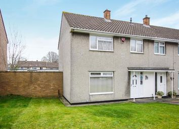 Thumbnail 3 bed end terrace house for sale in Blakeney Road, Patchway, Bristol, South Gloucestershire
