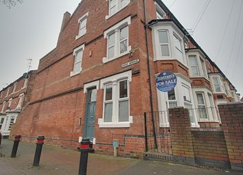 Thumbnail 5 bed end terrace house for sale in Arno Avenue, Nottingham