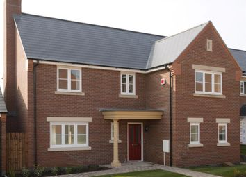 Thumbnail 4 bed detached house for sale in Melton Road, Barrow Upon Soar, Loughborough