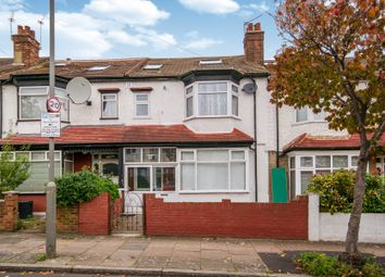 Thumbnail Room to rent in Montana Road, London