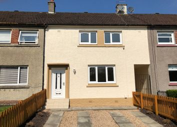 Thumbnail 3 bed terraced house to rent in Bothwell, Glasgow, South Lanarkshire