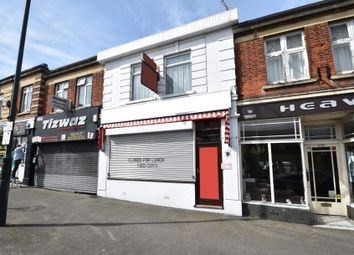 Thumbnail Retail premises for sale in 654 Wimborne Road, Bournemouth