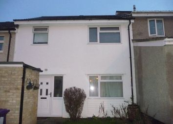 Thumbnail 3 bed property to rent in Hardy Close, Hitchin