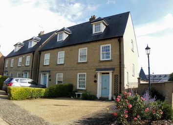 Thumbnail 4 bed semi-detached house for sale in Ely, Cambridgeshire