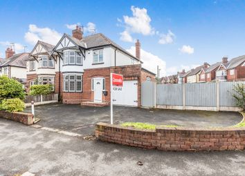 Thumbnail 3 bed semi-detached house for sale in Dale Road, Halesowen