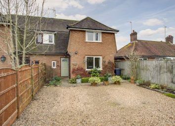 Louches Lane, Naphill HP14. 3 bed semi-detached house for sale