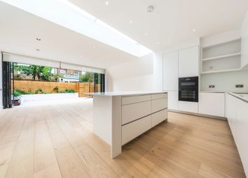 Thumbnail 4 bed property for sale in Ellaline Road, Hammersmith, London