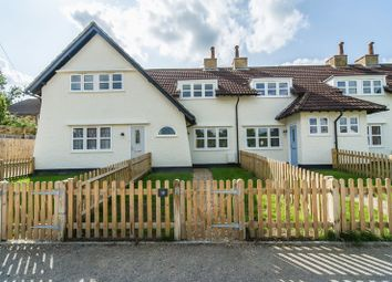 Thumbnail 2 bed terraced house for sale in Powder Mill Lane, Leigh, Tonbridge