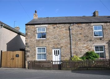 Thumbnail 4 bed end terrace house for sale in Snowdon House, Park Road, Haltwhistle