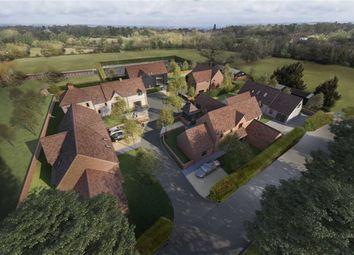 Thumbnail Land for sale in Batchworth Heath, Rickmansworth