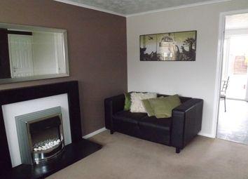 Thumbnail 3 bed property to rent in Morris Close, Birmingham