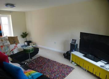 Thumbnail 3 bedroom property to rent in Mars Drive, Wellingborough