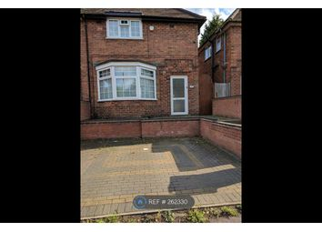 Thumbnail 3 bedroom end terrace house to rent in Wicklow Drive, Leicester