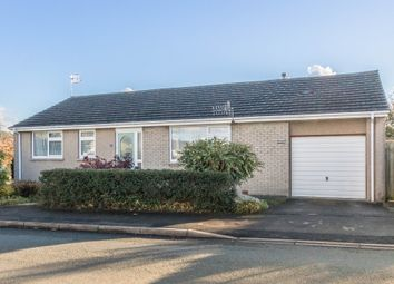 Thumbnail 3 bed detached bungalow for sale in Lingmoor Rise, Kendal