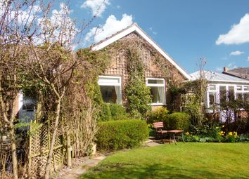 Thumbnail 2 bedroom detached house for sale in Whittingham, Alnwick
