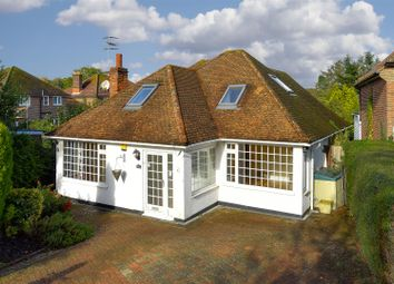 Thumbnail 4 bed property to rent in Mill Lane, Merstham, Redhill