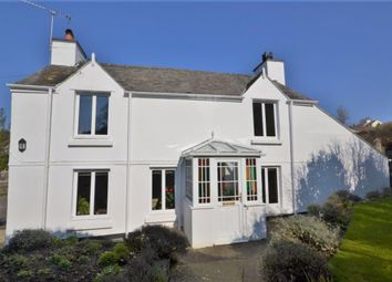 Thumbnail 3 bedroom detached house for sale in St. Dominick, Saltash, Cornwall