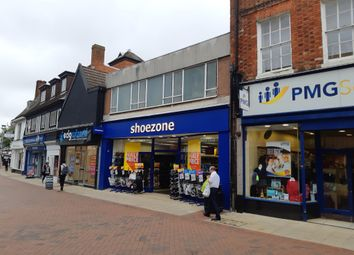 Retail premises for sale in Westgate Street, Ipswich IP1