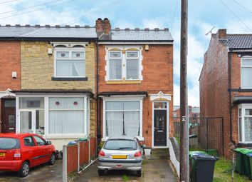 Thumbnail 2 bed end terrace house for sale in Beakes Road, Bearwood