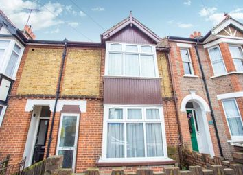 Thumbnail 3 bed terraced house for sale in Wiggenhall Road, Watford, Hertfordshire, .
