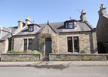 Thumbnail 3 bed detached house for sale in Forteath Street, Elgin