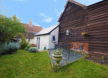3 bed end terrace house for sale in Burr Street, Harwell, Didcot OX11