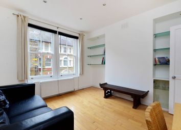 Chapter Street, Westminster, London SW1P. 2 bed flat