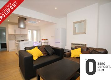 Thumbnail 4 bed terraced house to rent in Claremont Place, Canterbury