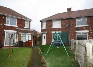 Thumbnail 3 bed terraced house for sale in Pelaw Square, South Pelaw, Chester Le Street, County Durham