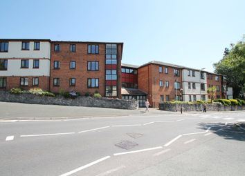 Thumbnail 2 bed flat for sale in Barncott, Mudge Way, Plympton