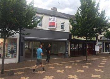 Thumbnail Retail premises to let in 42 Melbourne Street, Stalybridge