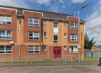 2 bed flat for sale in Elvan Street, Shettleston, Glasgow G32