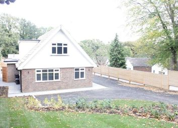 Thumbnail 4 bed bungalow for sale in Brownlow Road, Croydon