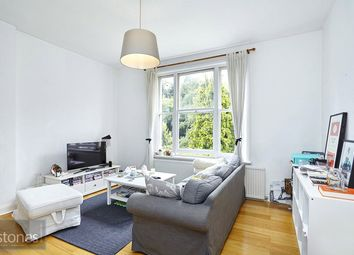 Thumbnail 2 bedroom flat to rent in Lambolle Road, Belsize Park, London