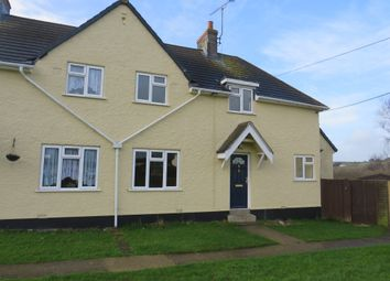 Thumbnail 3 bed semi-detached house for sale in Mosterton Cross, Mosterton, Beaminster