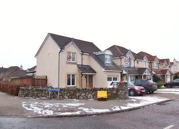 Thumbnail 3 bed detached house to rent in Carnie Place, Elrick, Westhill