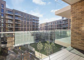 Thumbnail 2 bedroom flat to rent in Queenshurst Square, Hamond Court