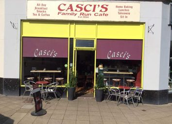 Thumbnail Restaurant/cafe for sale in Callendar Business Park, Callendar Road, Falkirk