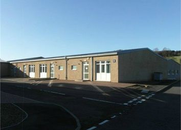 Thumbnail Commercial property to let in Tweed Mills, Dunsdale Road, Selkirk, Scottish Borders