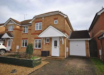 3 bed detached house for sale in Riverstone Way, Northampton NN4