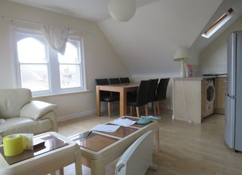 Thumbnail 2 bedroom flat to rent in Lennox Street, Weymouth