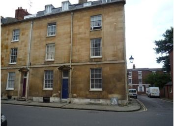 Thumbnail 4 bedroom flat to rent in St John Street, City Centre, Oxford