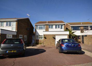 Thumbnail 4 bed detached house for sale in Knockholt Road, Cliftonville, Kent