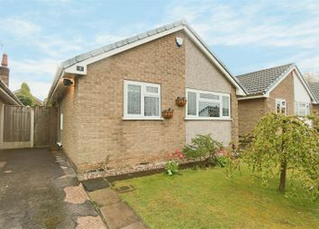 2 bed detached bungalow for sale in Nightingale Crescent, Selston, Nottingham NG16