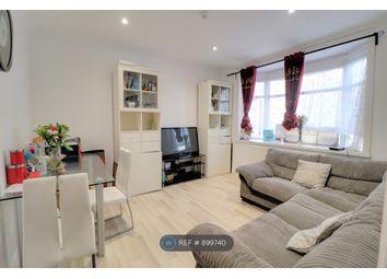 3 bed flat to rent in Bensham Lane, Thornton Heath CR7