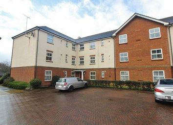 Thumbnail 2 bed flat for sale in Angus Drive, Ashford