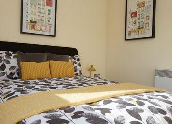 Thumbnail 1 bedroom flat to rent in The Gateway, Blast Lane, Sheffield