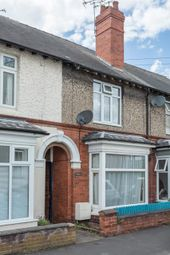 Thumbnail 2 bed terraced house for sale in Weir Street, Lincoln