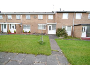 Thumbnail 3 bed end terrace house to rent in Jubilee Court, Annitsford, Cramlington